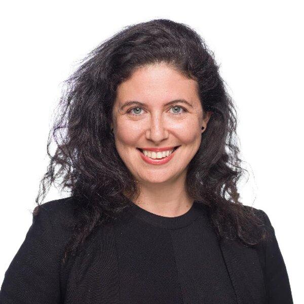 Sarit Chalmish
